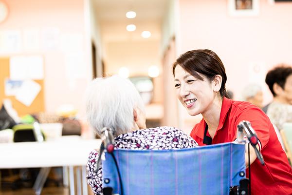 老人福祉・介護